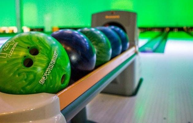 bowling-almere-ballen