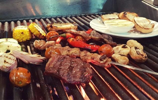 FoodExplore-utrecht-grill