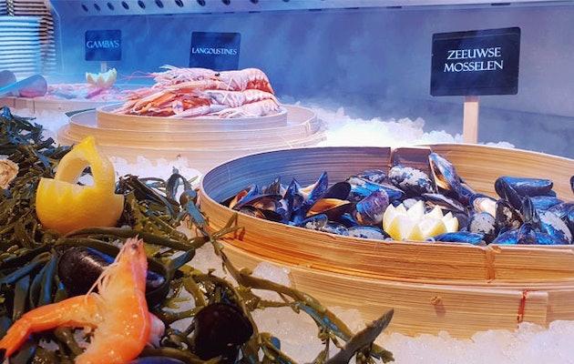 FoodExplore-utrecht-vis