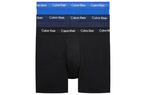 calvin-klein-boxer-blauw-zwart