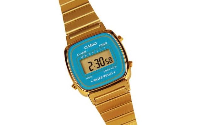 casio-horloges-blauw-LA670WGA-2DF