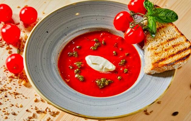 fletcher-hotels-pomodorisoep