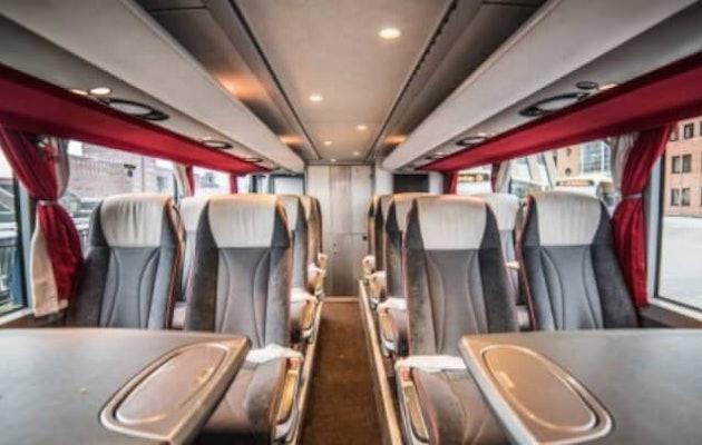 disneyland-parijs-bus