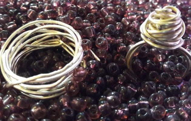eventsbakery-zelfgemaakte-draad-ringen