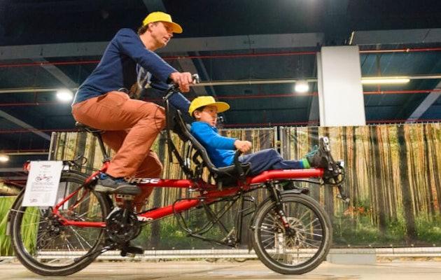 fiets-en-wandelbeurs-fiets-testen