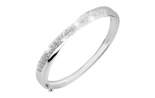 armband-zilver