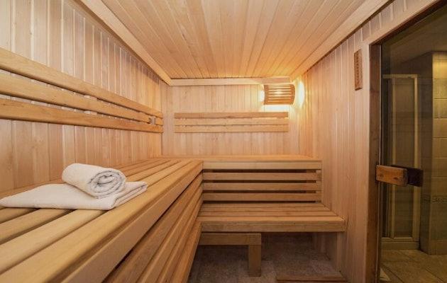 prive-sauna