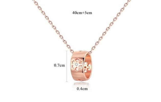ketting-deirde-amstel-diamond-afmetingen