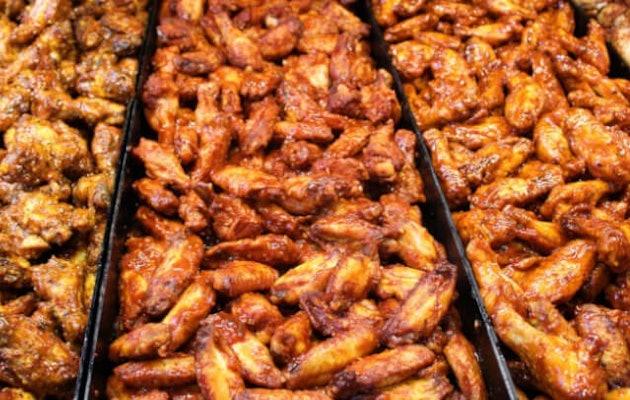 kipperij-snackbox-winkel-chicken-wings