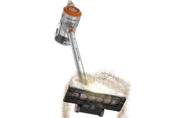 turbotronic-cycloon-stofzuiger-oranje-schoonmaken