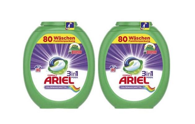 Ariel-pods-160-stuks